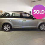 Skoda Octavia SE 1.6 TDI CR Estate